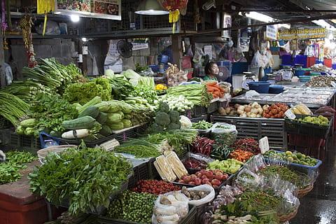 Thaimarknad